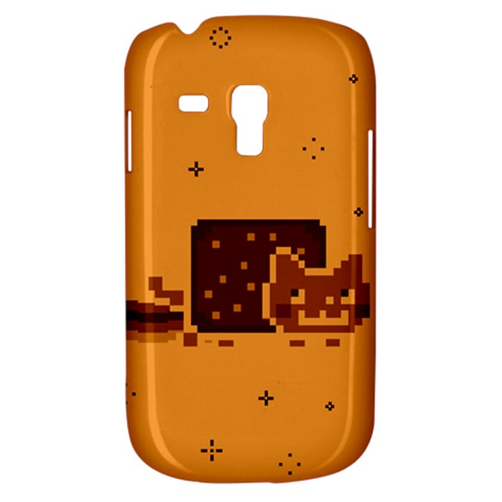 Nyan Cat Vintage Samsung Galaxy S3 MINI I8190 Hardshell Case