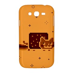 Nyan Cat Vintage Samsung Galaxy Grand DUOS I9082 Hardshell Case