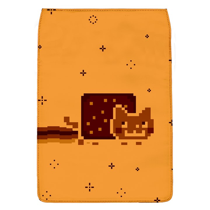 Nyan Cat Vintage Flap Covers (L)