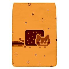 Nyan Cat Vintage Flap Covers (S)