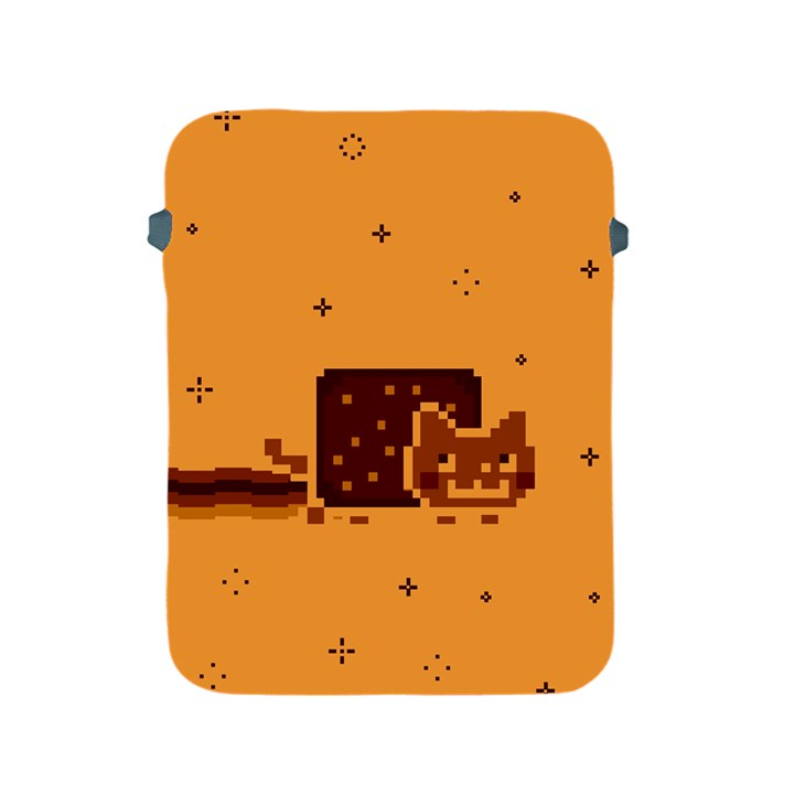 Nyan Cat Vintage Apple iPad 2/3/4 Protective Soft Cases