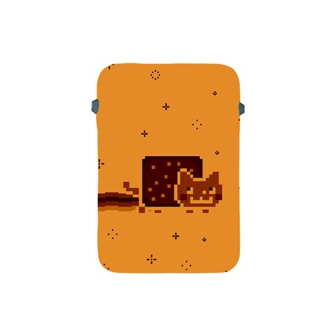 Nyan Cat Vintage Apple iPad Mini Protective Soft Cases