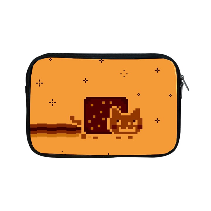 Nyan Cat Vintage Apple iPad Mini Zipper Cases
