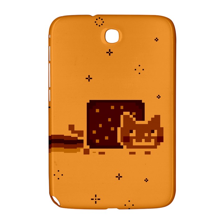 Nyan Cat Vintage Samsung Galaxy Note 8.0 N5100 Hardshell Case