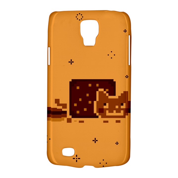 Nyan Cat Vintage Galaxy S4 Active