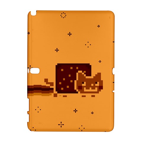 Nyan Cat Vintage Samsung Galaxy Note 10.1 (P600) Hardshell Case