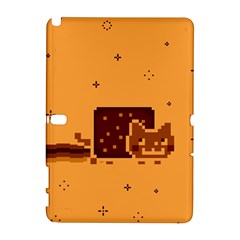 Nyan Cat Vintage Samsung Galaxy Note 10 1 (p600) Hardshell Case