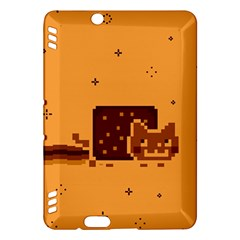 Nyan Cat Vintage Kindle Fire HDX Hardshell Case