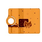 Nyan Cat Vintage Kindle Fire HD (2013) Flip 360 Case Front
