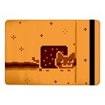 Nyan Cat Vintage Samsung Galaxy Tab Pro 10.1  Flip Case Front