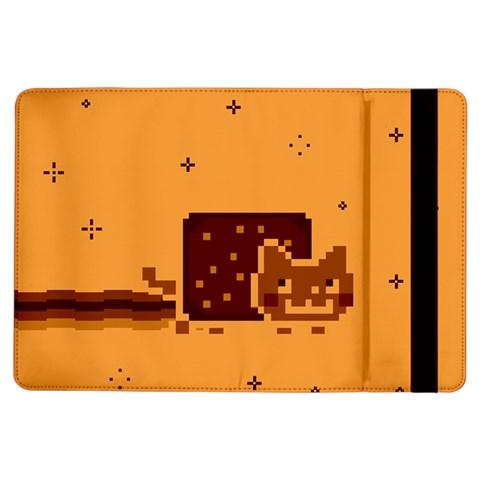 Nyan Cat Vintage iPad Air Flip