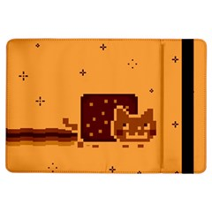 Nyan Cat Vintage iPad Air Flip