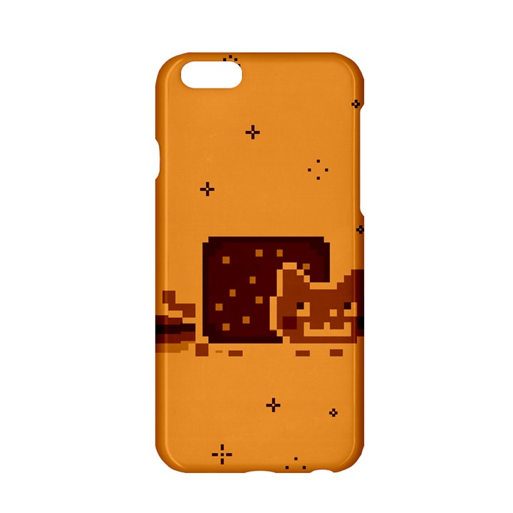 Nyan Cat Vintage Apple iPhone 6/6S Hardshell Case