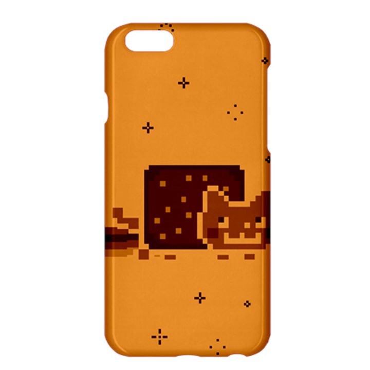 Nyan Cat Vintage Apple iPhone 6 Plus/6S Plus Hardshell Case