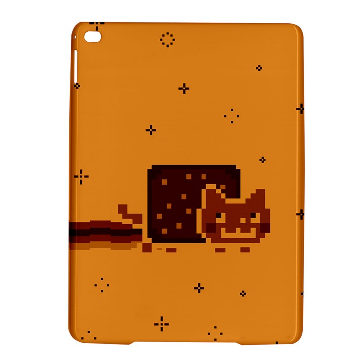 Nyan Cat Vintage iPad Air 2 Hardshell Cases