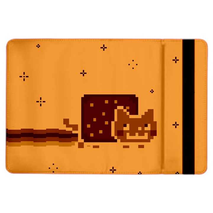 Nyan Cat Vintage iPad Air 2 Flip
