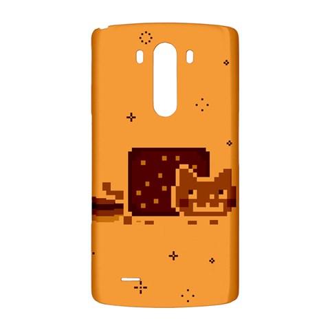 Nyan Cat Vintage LG G3 Back Case