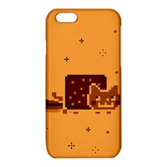 Nyan Cat Vintage iPhone 6/6S TPU Case