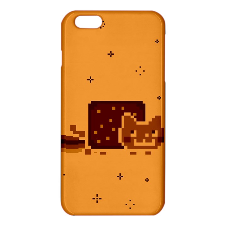 Nyan Cat Vintage iPhone 6 Plus/6S Plus TPU Case