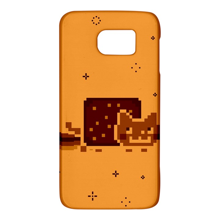 Nyan Cat Vintage Galaxy S6