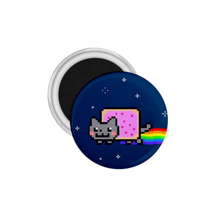 Nyan Cat 1.75  Magnets