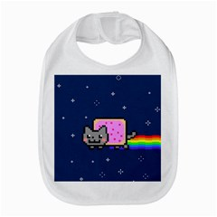 Nyan Cat Bib