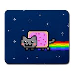 Nyan Cat Large Mousepads Front