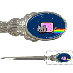 Nyan Cat Letter Openers