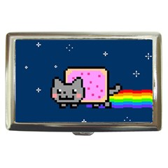 Nyan Cat Cigarette Money Cases