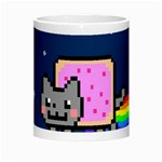 Nyan Cat Morph Mugs Center