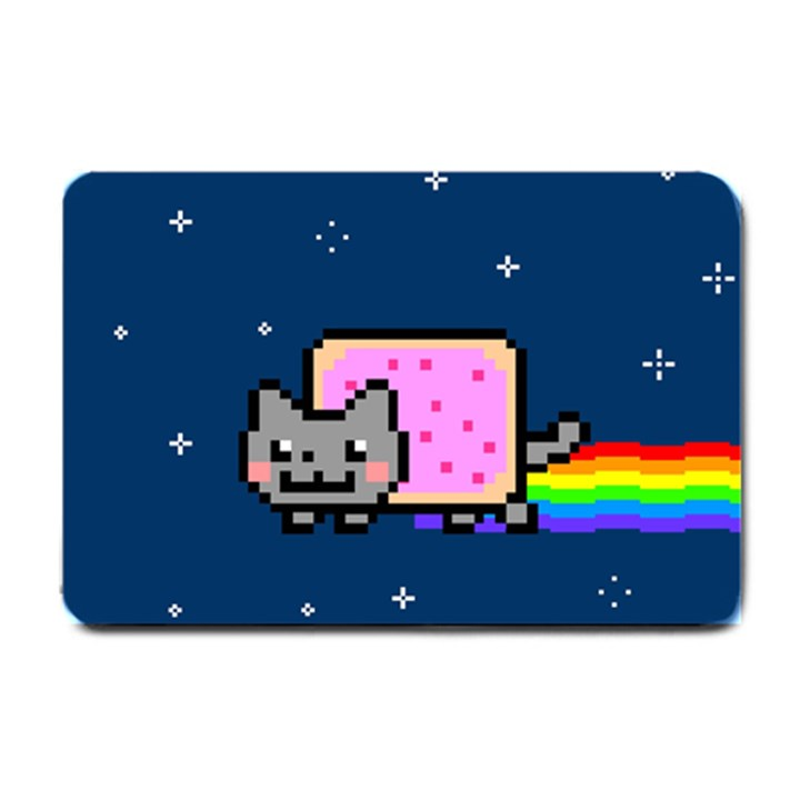 Nyan Cat Small Doormat