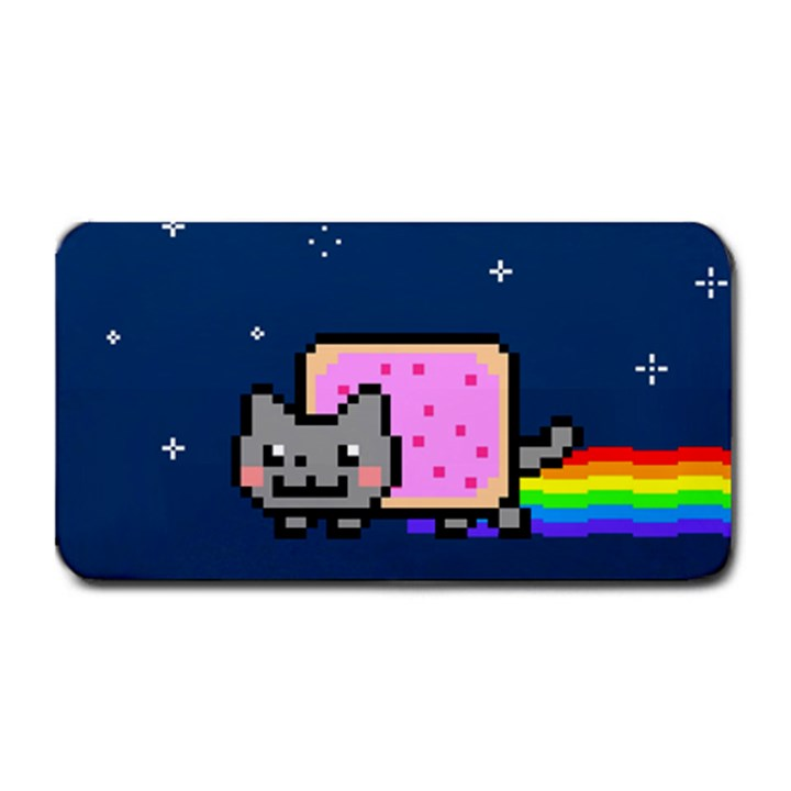 Nyan Cat Medium Bar Mats