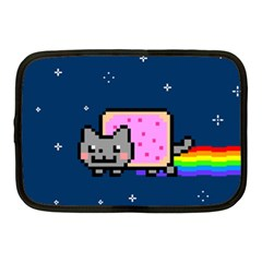 Nyan Cat Netbook Case (medium)