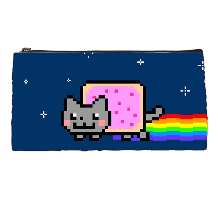 Nyan Cat Pencil Cases