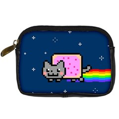 Nyan Cat Digital Camera Cases