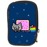 Nyan Cat Compact Camera Cases Front