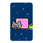 Nyan Cat Memory Card Reader Front