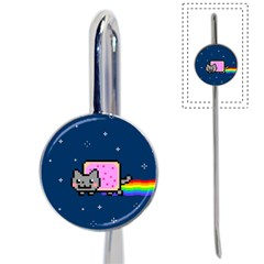 Nyan Cat Book Mark