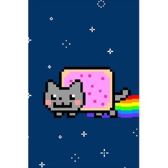 Nyan Cat 5.5  x 8.5  Notebooks