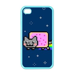 Nyan Cat Apple iPhone 4 Case (Color)