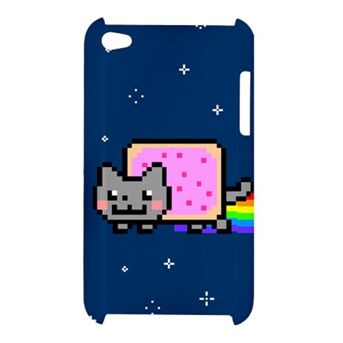 Nyan Cat Apple iPod Touch 4
