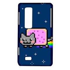 Nyan Cat LG Optimus Thrill 4G P925