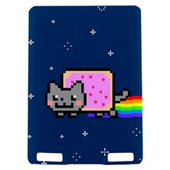 Nyan Cat Kindle Touch 3G