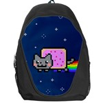 Nyan Cat Backpack Bag Front