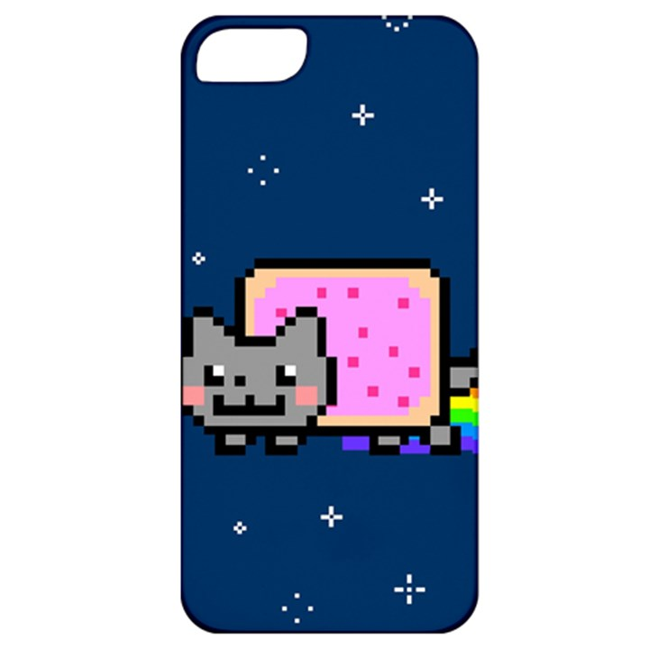Nyan Cat Apple iPhone 5 Classic Hardshell Case