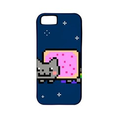 Nyan Cat Apple iPhone 5 Classic Hardshell Case (PC+Silicone)