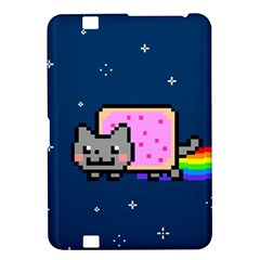 Nyan Cat Kindle Fire HD 8.9