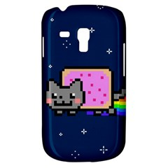 Nyan Cat Samsung Galaxy S3 MINI I8190 Hardshell Case