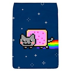 Nyan Cat Flap Covers (L)