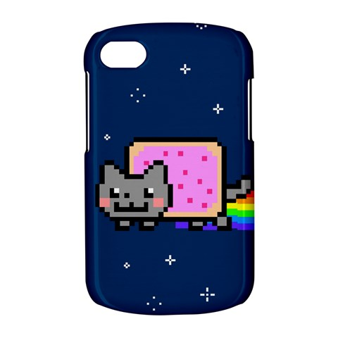Nyan Cat BlackBerry Q10